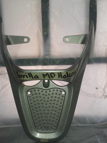 parrilla md-halcon