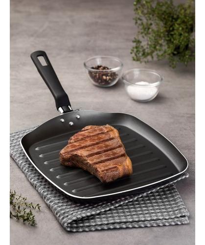 parrilla para pescado carnes camping asado