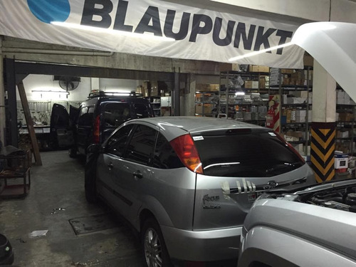 parrilla porta equipaje ford ecosport kinetic negra