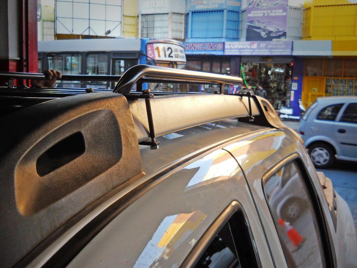 Parrilla Porta Equipaje Reforzada Para Renault Duster -   1.999 a38d01a3eced