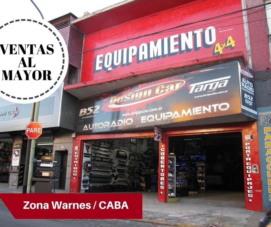 Parrilla Porta Equipaje Universal Para Auto Con Ventosas -   4.499 ... 5bf9e98e4943