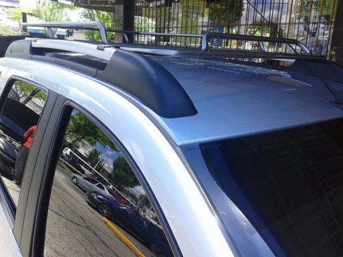 parrilla porta equipaje renault duster hasta 2014 c/barandas
