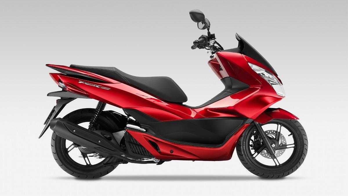 61269fa3 Parrilla Portaequipaje Soporte Para Baul Honda Pcx 150 - $ 1.940,00 ...