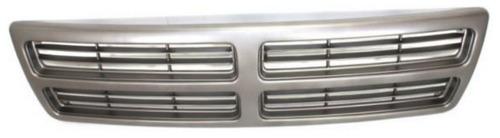 parrilla ram van b1500 b2500 b3500 1995 - 1997 marco gris