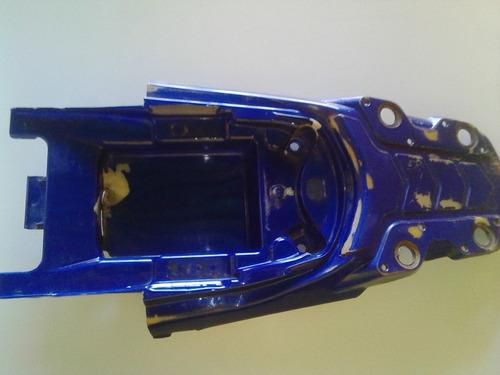 parrilla superior de moto bera dt 200cc año 2013