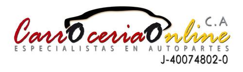 parrilla toyota corolla sensation 2003-2005 nueva
