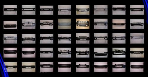 parrilla toyota hilux entre el 1997 a 2000 4x4 sr5 cromada