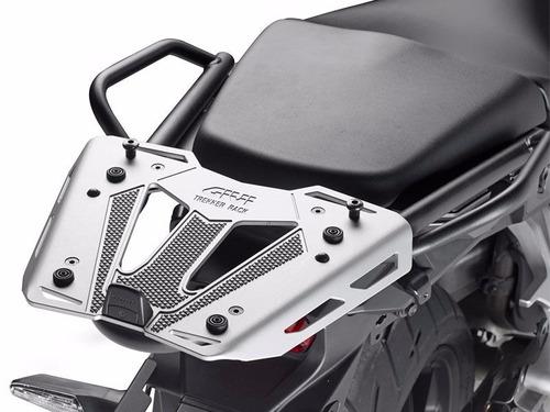 parrilla trasera moto givi monokey m8a en aluminio