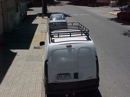 parrillas camionetas