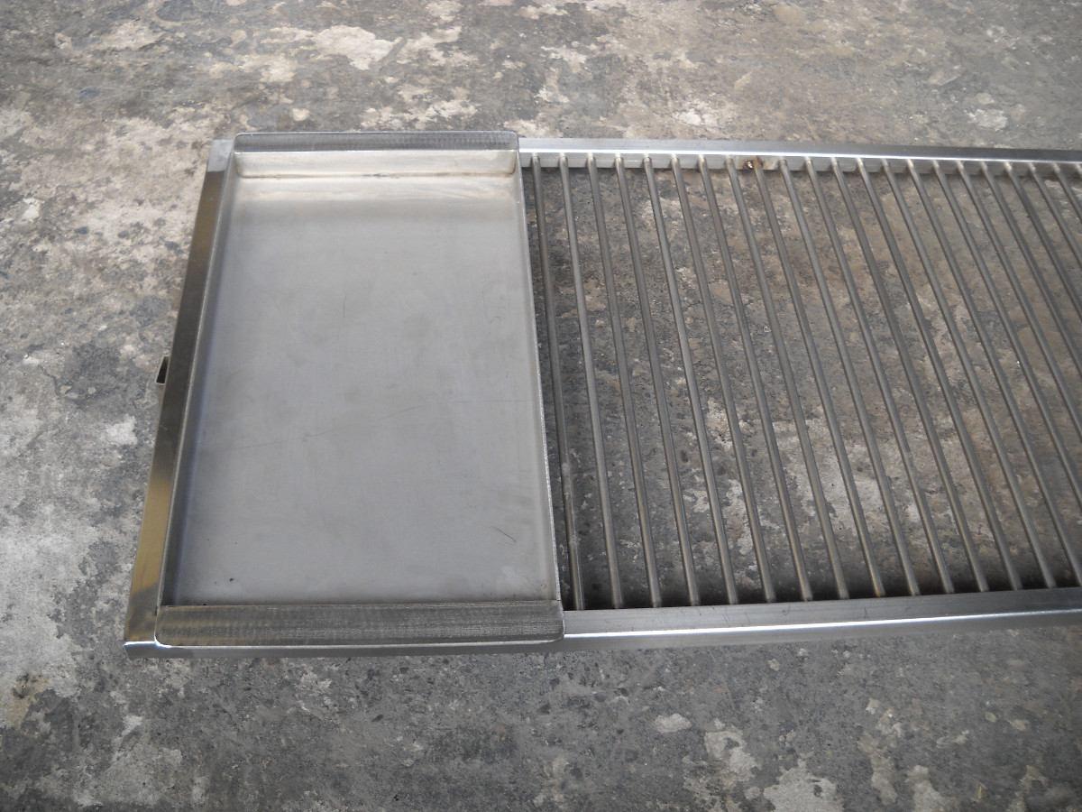 Planchas de acero inoxidable precios los modelos de - Precio acero inoxidable ...