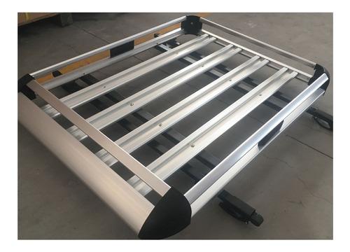parrillas portaequipaje de techo medidas 140 x 100 motobul