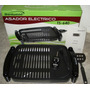 Parrillera Asador Electrica Brentwood Ts-640 Teflon Bandeja