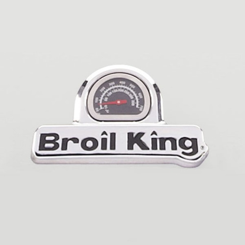 parrillero para empotrar a gas broil king - monarch 340