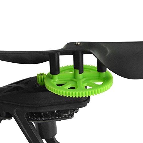 parrot ar drone 20 y power edition motor de reemplazo motor