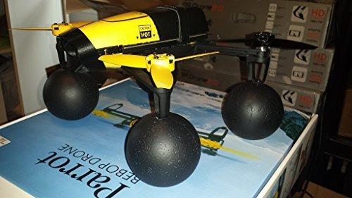 Parrot Bebop Bebop Water Mod Protector Protect Drone On Wate
