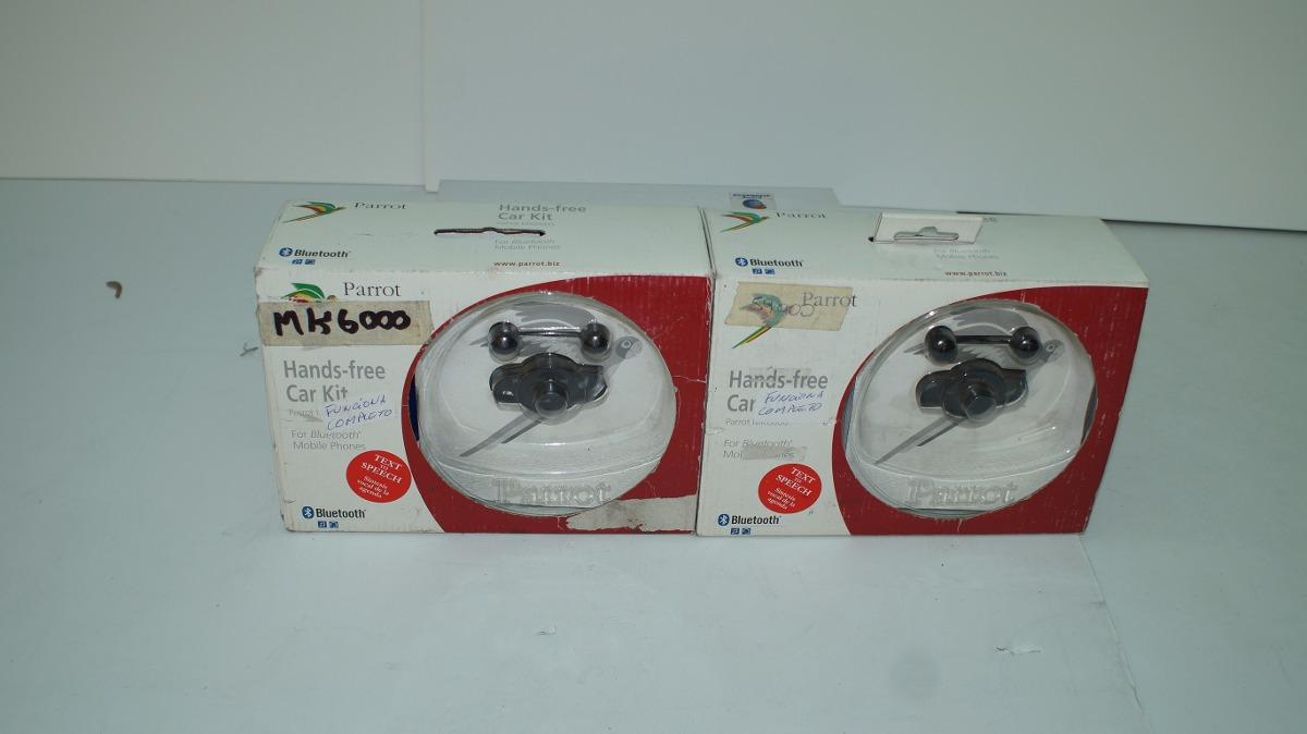 Parrot Ck3100 - $ 55.000 en Mercado Libre
