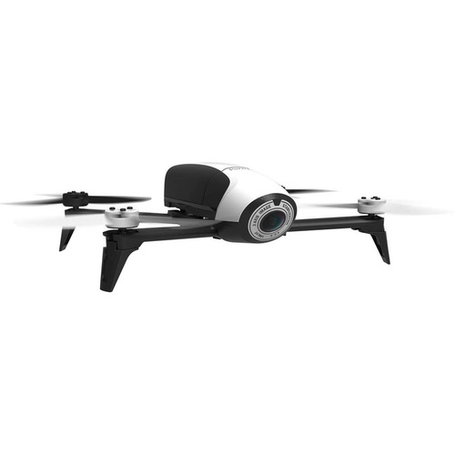 parrot drone bebop 2 fpv wi-fi con gafas cockpitglasses