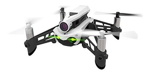 parrot mambo fpv - complete starter pack for drone racing (c