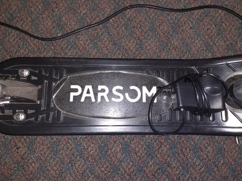 parson monopatín