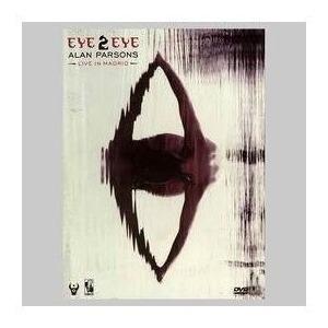 parsons alan eye 2 eye live in madrid dvd dvd nuevo