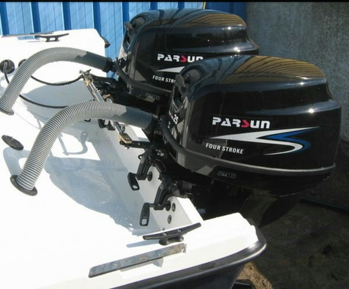 parsun 20 hp 4 t 2017 nuevo en caja garantia oficial !!!