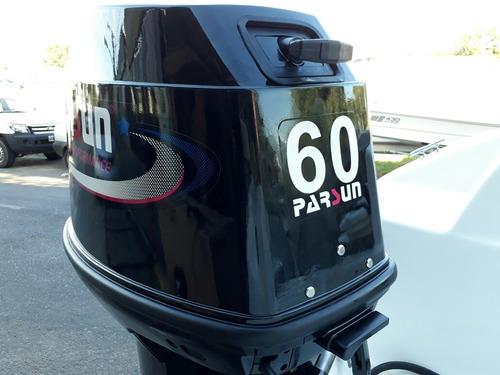 parsun 60 hp 2t ngp nuevos