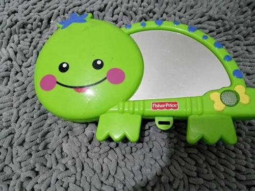 parte de arriba de un juguete