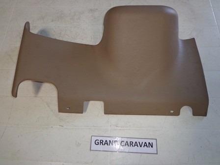 parte de tablero grand caravan año 2001-2006