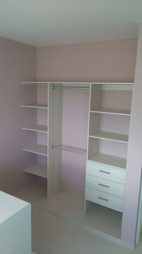 parte interna de closet