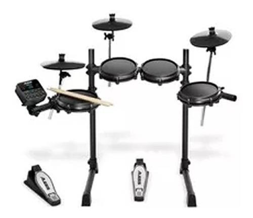 partes de batería electrónica power drums y medeli