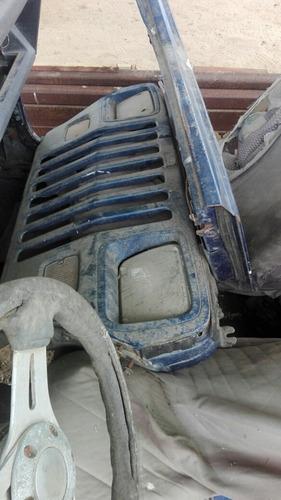 partes de carroceria jeep wrangler