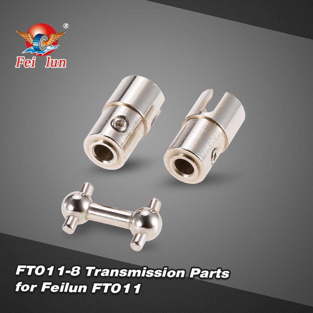 FT011-08 Transmission Parts