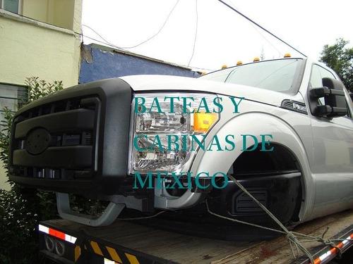 partes ford f350 f440 f550 f-350 f-450 f-550 refacciones
