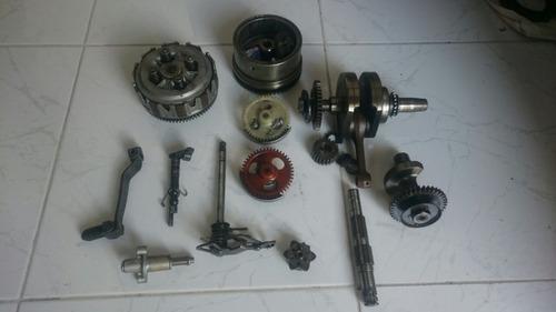 partes motor xt 225