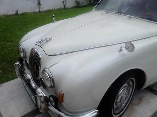 partes para motor jaguar mkii 1959-1963