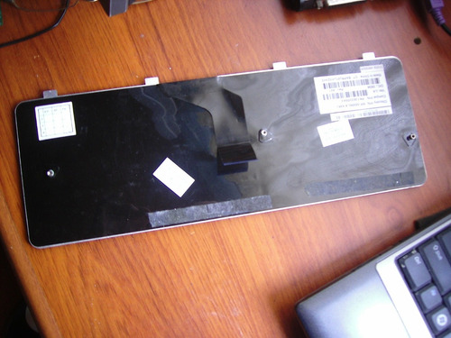 partes para portatil compq hp cq40 teclado flex bisagras lcd
