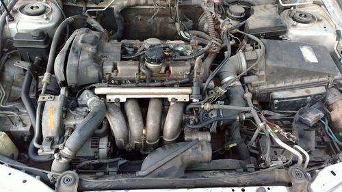 partes piezas desarmo volvo v40 motor 1.9 4cil turbo -2