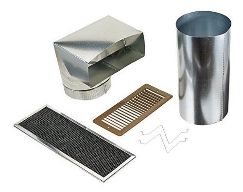 partes y accesorios de la campana extractora,kit broan 3..