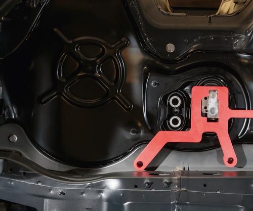 partes y piezas de repuesto automotriz en impresión 3d