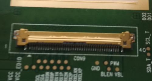 partes y repuestos para pc portatil compaq cq42