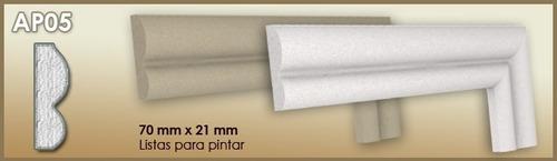 parthenon molduras guarda exterior ap05 la mejor calidad!