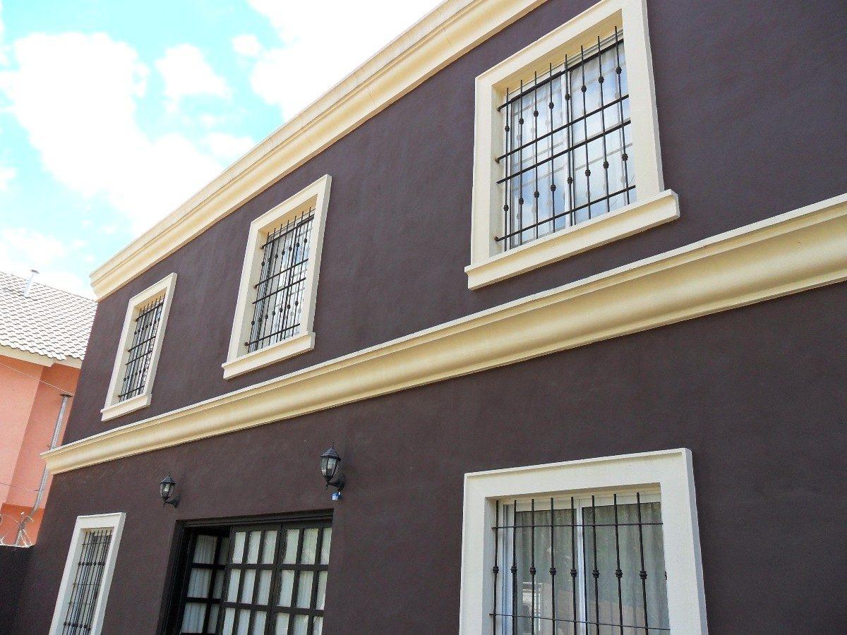 Parthenon Molduras Guarda Para Exterior Ap05 La Mejor Marca - $ 27 ...