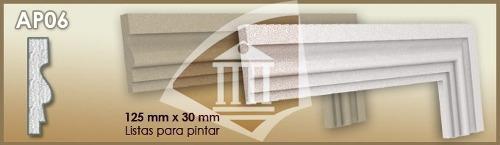 parthenon molduras para exterior ap06 mejor precio y calidad