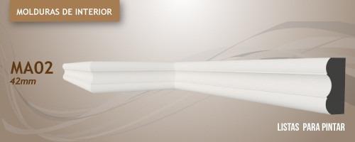 parthenon molduras para interior ma02 increíble terminación