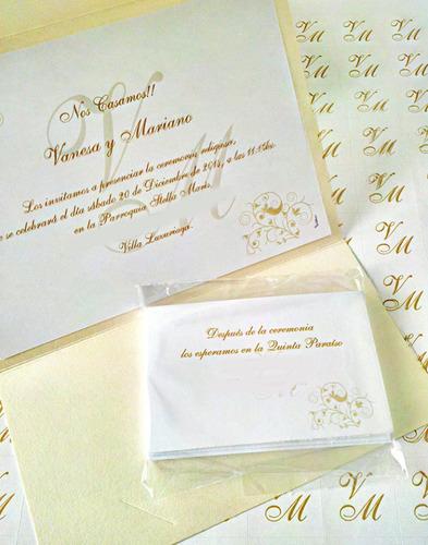 participaciones de casamientos en sobre triptico!!!!