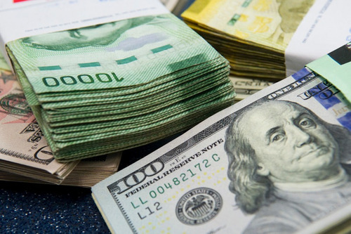 particular ofrece préstamos a todas personas serias