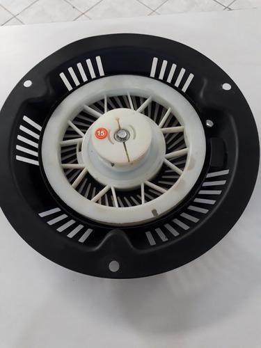 partida retrátil cortador de grama tekna t500g48l01160274