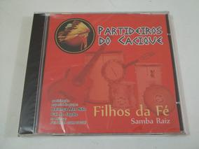 CACIQUE DO CD BAIXAR PARTIDEIROS