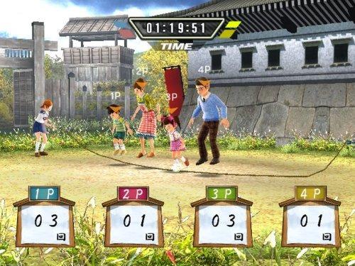 Partido De La Familia 30 Grandes Juegos Nintendo Wii 34 990