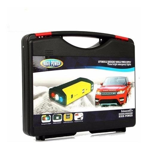 partidor bateria auto cargador electrico 12v 68800mah ml5088